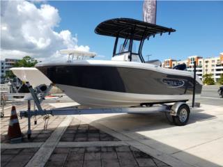 Robalo R180 2020 Puerto Rico