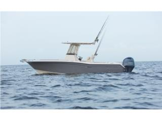 New Grady White 257 Fisherman 2020 Puerto Rico