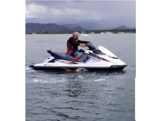 YAMAHA FX SHO 2014 IMPORTADO TRAILER ALUMINIO Puerto Rico