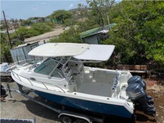 Sailfish, SAILFISH 23 WA 2012 TWIN 115HP YAMAHA 2012, Other-Otro Puerto Rico