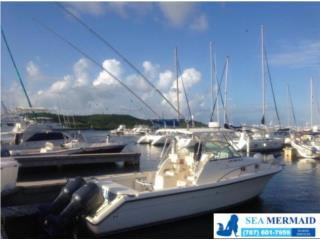 Pursuit, Pursuit 2870 W/A '99- Yamahas 200HP, trl 1996, Grady White Puerto Rico