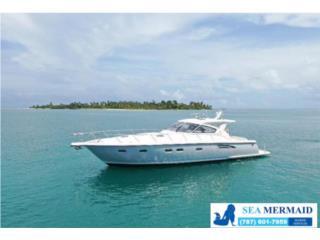 Tiara, Tiara 52 '00 - Cats 800HP *15 yrs Financing* 2000, Botes Puerto Rico