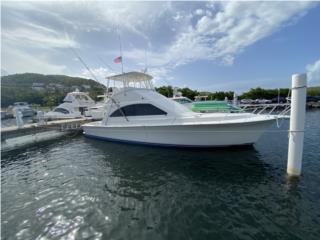 Ocean Yachts, Ocean Yachts 43 2000, Sea Fox Puerto Rico
