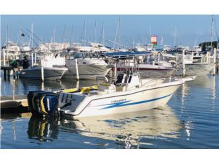 Hydra Sports, Hydra Sport 25 Center Console 1999, Botes Puerto Rico