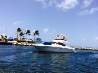 Sea Ray, Comodidad, Lujo, y Confiabilidad  2007, Riviera Puerto Rico