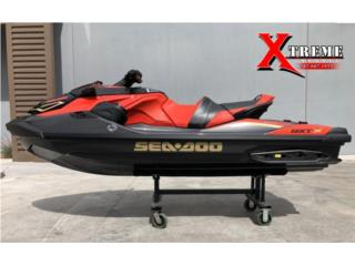 SEADOO RXT X 300 2020 XTREME IMPORTS Puerto Rico