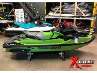 SEADOO RXTX 300 2020 Puerto Rico
