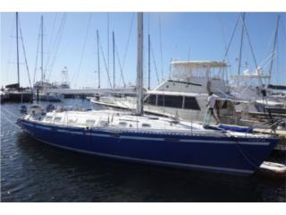 Beneteau 53' First F5 1992 Puerto Rico