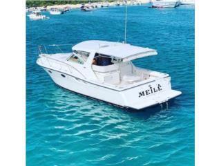 Tiara, TIARA 35 OPEN 1999 1999, Pursuit Puerto Rico
