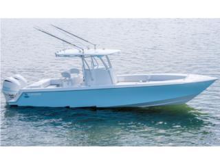 Boats Contender 32 ST A�o 2021 W/ Yamaha- Mercury Puerto Rico