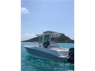 Boston Whaler, Boston Whaler Outrage 28 - 2012 2012, Botes Puerto Rico