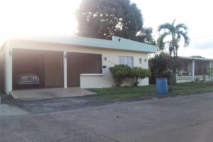 Urb Villa Del Rey Alquiler Bienes Raices Casa En Caguas