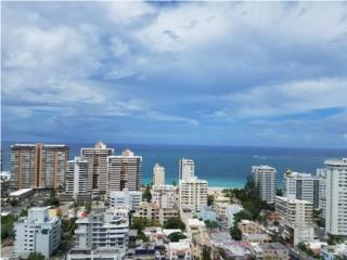 GALLERY PLAZA PH SIN MUEBLES LA MEJOR VISTA, San Juan-Santurce Clasificados