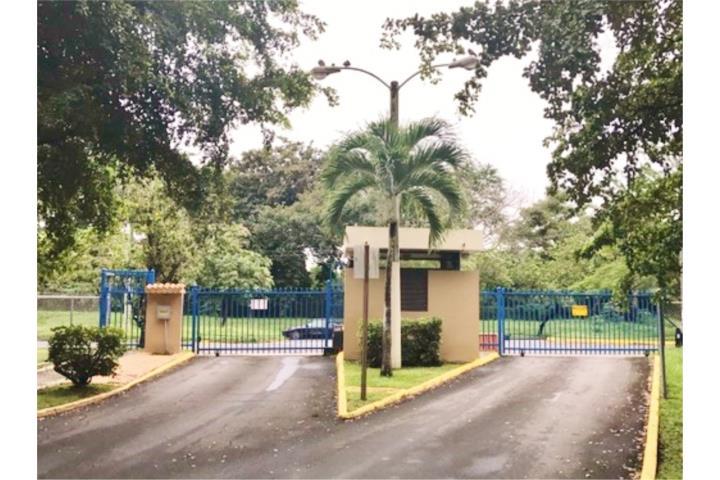 Mamparas Para Baño Villa Del Parque:Villas del Parque, Hato Rey, con enseres, Condominio-Villa Del Parque