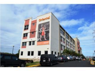 500 up to 30,000 SF Office EL Se�orial San Juan  , San Juan-R�o Piedras Clasificados