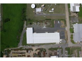 Humacao Industrial Park, Humacao Bienes Raices en Puerto Rico