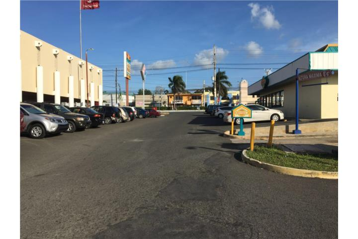 Alquiler bienes raices comercial barrio pueblo puerta del for Centro comercial la puerta del sol