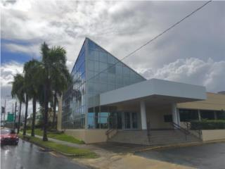 Former Bank Branch & Operations Ctr.-multiple use, Bayamón Clasificados