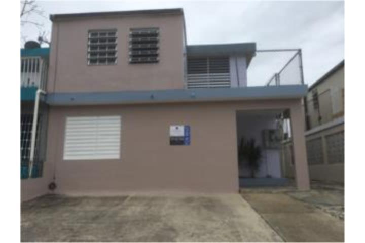 Caguas Villa Del Rey 3h 1b Planta Alta 4ta Sec