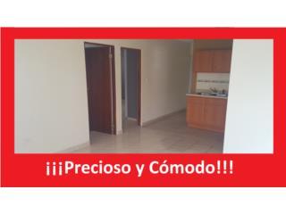 Precioso y cómodo Apt. Excelente Ubicación!!!, San Juan-Río Piedras Clasificados