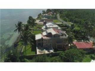 LUXURIOUS RESIDENCE WITH ACCESS TO THE BEACH, Río Grande Clasificados