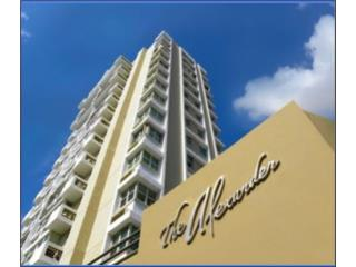 THE ALEXANDER-RENOVATED-PRISTINE CONDITIONS, San Juan-Condado-Miramar Clasificados