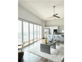 BEAUTIFUL MODERN APARTMENT LOFT , San Juan-Santurce Clasificados