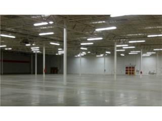 115,806 SF (antes Home Depot) para Sub-lease, Ponce Clasificados