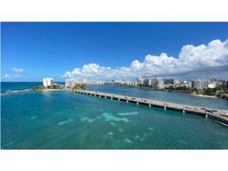 Alquiler Seize the Days in Paradise at Laguna Plaza, San Juan - Condado-Miramar Puerto Rico