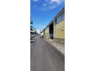 Alquiler Almacenes El Comandante Industrial Park, Carolina Puerto Rico