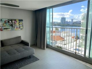 Apartamento estudio en Mirador del Condado, San Juan - Condado-Miramar Clasificados