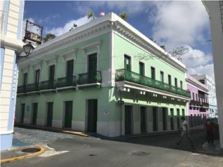 Previous Walgreens in corner Plaza de Armas, San Juan - Viejo SJ Clasificados