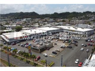 Alquiler Espacios Comerciales Villa Maria Shopping Center, Manatí Puerto Rico