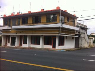 Ponce de Leon , A pasos tribunal  2000 M/C aprox., San Juan-R�o Piedras Bienes Raices Puerto Rico