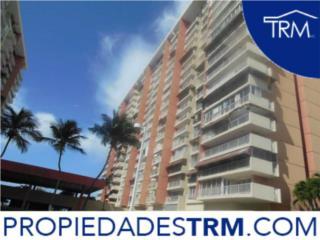 Condominio Coral Beach-REBAJADO, Carolina Real Estate Puerto Rico