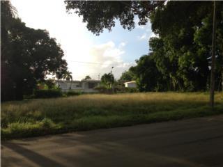 Solar Urb. Club Manor - Rio Piedras - Oferte, San Juan-R�o Piedras Real Estate Puerto Rico