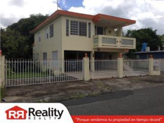 Villa Sauri - 2 nvls, 500mc, Caguas Real Estate Puerto Rico