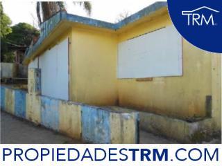 Bo. Naranjo Se vende por Due�o, Comer�o Real Estate Puerto Rico