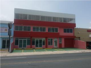 Bienes Raices **Edificio 6,500 p/c Inversion**  Puerto Rico