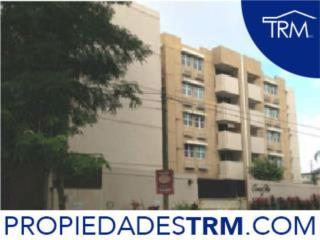 Escorial Altos- NUEVAMENTE REBAJADO, San Juan-R�o Piedras Real Estate Puerto Rico