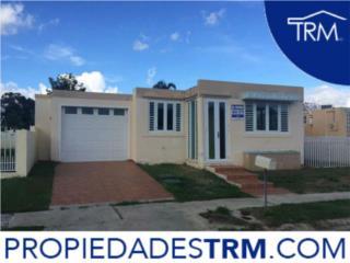 Urb. Jard�n del Este- REBAJADA, Naguabo Real Estate Puerto Rico