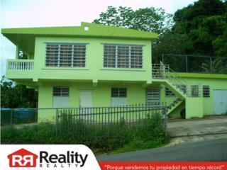 Bo. Valenciano Abajo - Sect Los Amigos , Juncos Real Estate Puerto Rico
