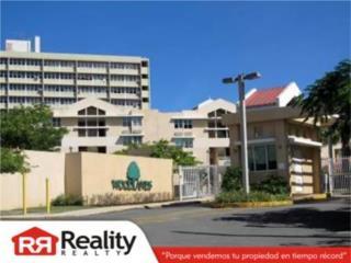 Woodlands-Short Sale- REBAJADO, Trujillo Alto Real Estate Puerto Rico
