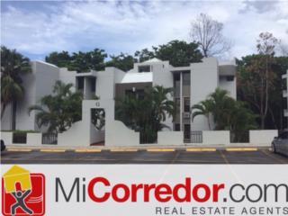 PARQUE SENORIAL PH REMODELADO, San Juan-R�o Piedras Bienes Raices Puerto Rico