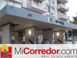BEACH FRONT EL GIRASOL  super location, Carolina - Isla Verde Real Estate Puerto Rico