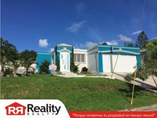 Bo. Valenciano Abajo, Sect. Vistas de Juncos , Juncos Real Estate Puerto Rico