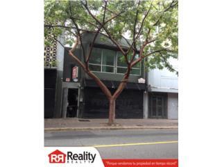 Ave. Ponce de Le�n # 1204, San Juan-Santurce Real Estate Puerto Rico