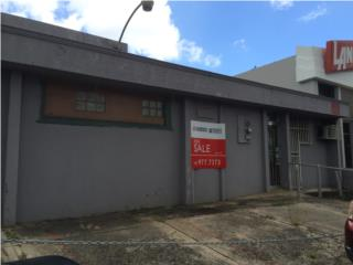 1,869 Commercial Property in Bayamon, Bayam�n Bienes Raices Puerto Rico