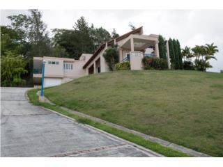 Aibonito espectacular propiedad, Aibonito Real Estate Puerto Rico