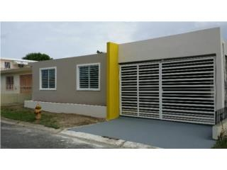 VILLA CAROLINA (REMODELADA, GANGA), Carolina Real Estate Puerto Rico